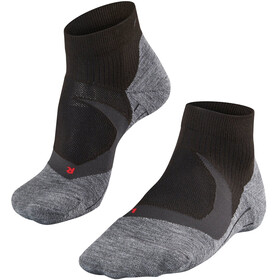 Falke RU 4 Cool Short Socks Men black-mix